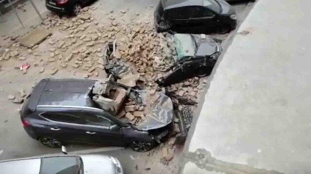 Hırvatistan'da 5.3 büyüklüğünde deprem: 1 ölü