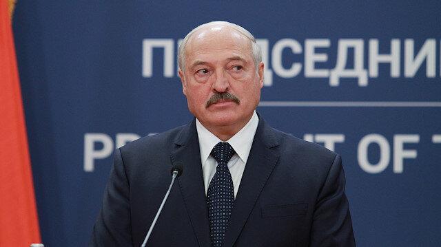 Belarus Devlet Başkanı Lukaşenko'dan tepki çeken açıklama: Dönemeyenler bir zahmet orada kalsın