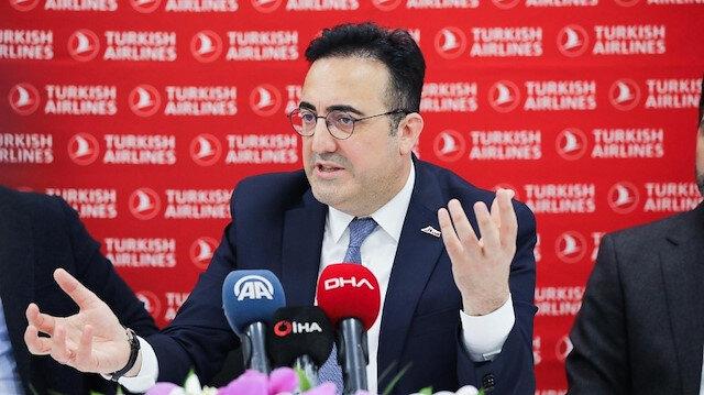 THY Yönetim Kurulu Başkanı Aycı'ndan bilet iadeleri ile ilgili önemli açıklama