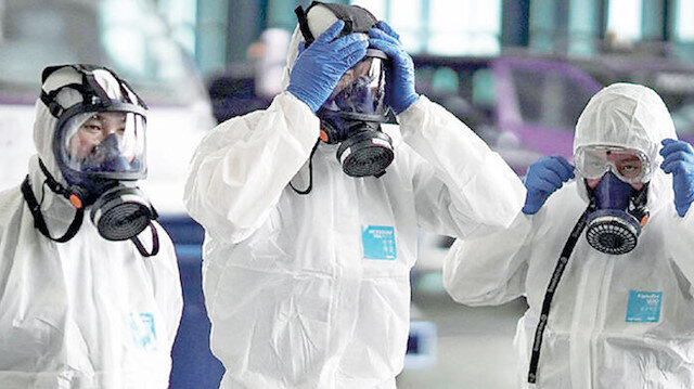 Çin'den büyük ihmal: Koronavirüs nasıl yayıldı, nasıl hatalar yapıldı?