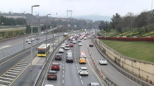 Koronavirüs sonrası İstanbul'da hava kirliliği yüzde 30 azaldı: Havası kirli ve temiz olan ilçeler belli oldu