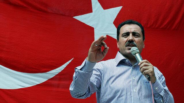 İlkeli duruşuyla dikkati çeken bir lider: Muhsin Yazıcıoğlu