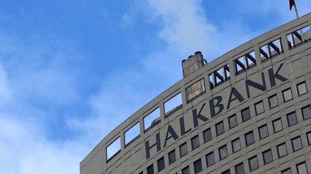 Halkbank'tan tüm esnaflara 50 bin TL'lik destek