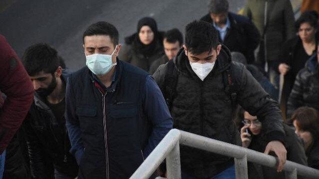 Türkiye'nin koronavirüs takvimi: Bakan Koca'nın gün gün vaka açıklamaları
