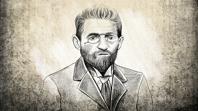 İbraniceyi dirilten adam: Eliezer Ben Yehuda