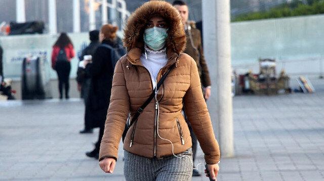 Bu sayılar koronavirüs riskini düşürüyor: 20 saniye, 2 litre, 60 derece