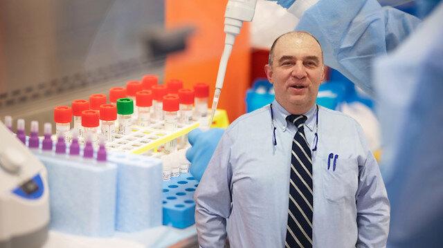 Bilim Kurulu Üyesi Prof. Kara: Ateşi, öksürüğü ve nefes darlığı olup burnu akmayan herkese koronavirüs testi yapılacak