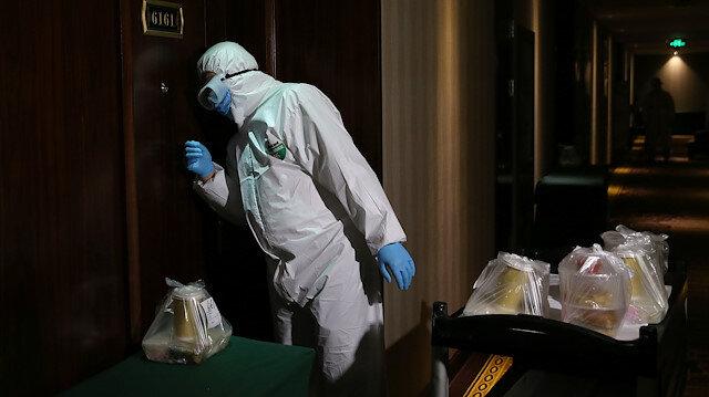 Çin'de yapılan otopsiler: Koronavirüs akciğerde kalmaya devam ediyor