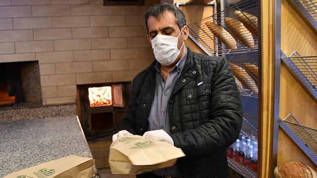 Ekmekteki büyük tehlikeye karşı koronavirüs tedbiri: Ambalajlı satacak