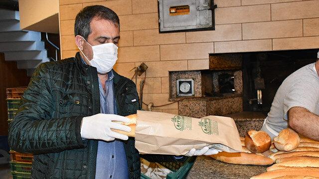 Ekmekteki büyük tehlikeye karşı koronavirüs önlemi: Artık böyle satılacak