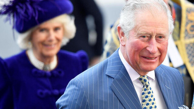 Koronavirüs Kraliyet'e sıçradı: Prens Charles'in testi pozitif çıktı