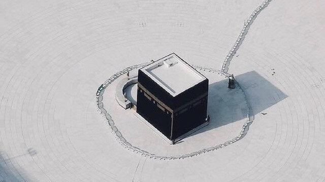Suudi Arabistan'dan Mekke ve Medine kararı: Karantina bölgesi ilan edildi