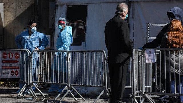 New York'ta koronavirüs erken tahliye getirdi: 300 mahkum serbest bırakılacak