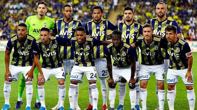 Fenerbahçe'de bir futbolcuda koronavirüs çıktı