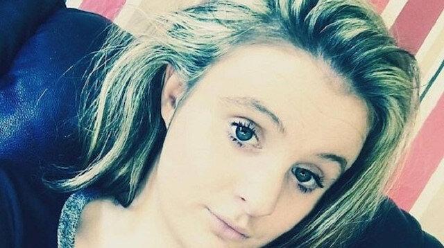 Dünyayı şoke eden ölüm:   Hiçbir hastalığı olmayan 21 yaşındaki genç kız koronavirüsten hayatını kaybetti