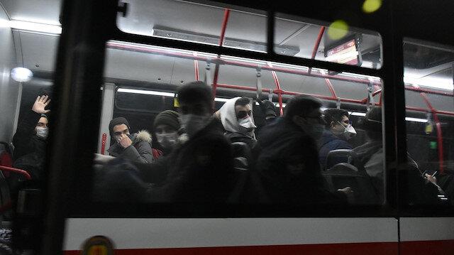 Öğrenciler yurda dönüyor: Sakarya, Sivas ve Samsun'da karantinaya alındılar