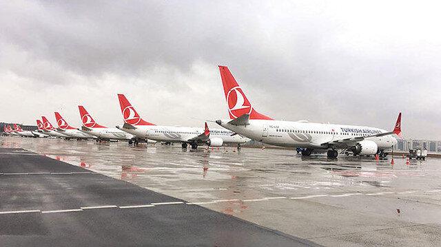 Koronavirüs nedeniyle uçuşu iptal edilenlere güzel haber: 3 hak birden tanındı