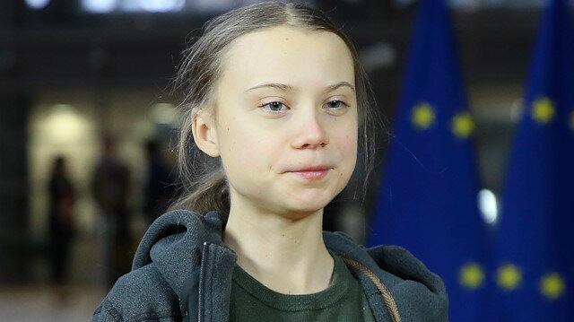 İklim aktivisti Greta Thunberg karantinada