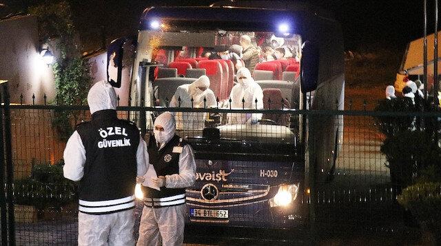 Cumhurbaşkanı Erdoğan toplam koronavirüs sayılarını açıkladı: Evde 53 bin izleme, hastanede 8 bin 554 vaka takipte, 797 kişi tamamen iyileşti