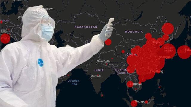 Havaların ısınması koronavirüsü durduracak mı?