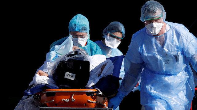 Almanya lisans vermediği mülteci doktorları göreve çağırdı