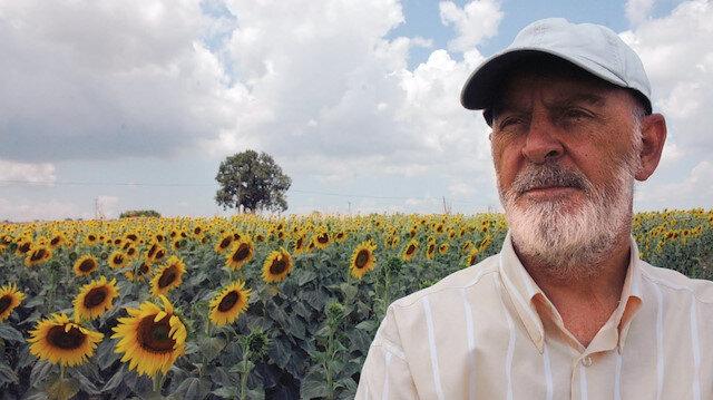 Mustafa Kutlu, bozkırda bilgeleşen bir ruh: Zelzeleler ve seferberlik