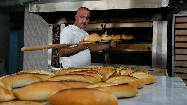 Ekmekte zam yapmamak için fırıncılardan tek şart: Sınırı aşmasınlar
