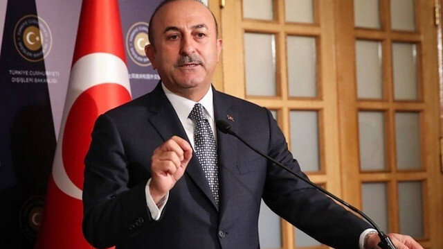 Bakan Çavuşoğlu: Yurt dışında 32 vatandaşımız hayatını kaybetti