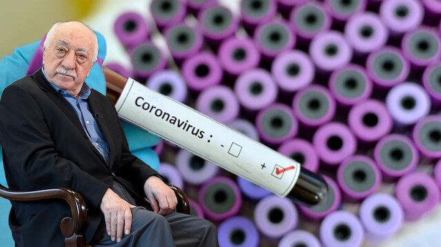 FETÖ'den sinsi plan: Uzmanlar uyardı, şimdi de koronavirüs üzerinden saldırıyorlar
