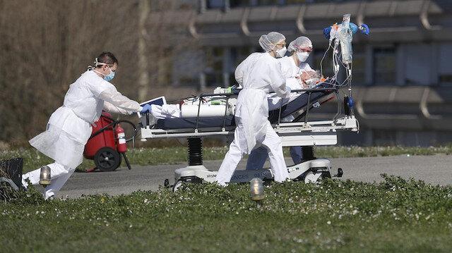 İtalya ve Çin'den sonra en çok ölümün gerçekleştiği İspanya'da büyük korku: Avrupa'nın yeni salgın merkezi olabilir