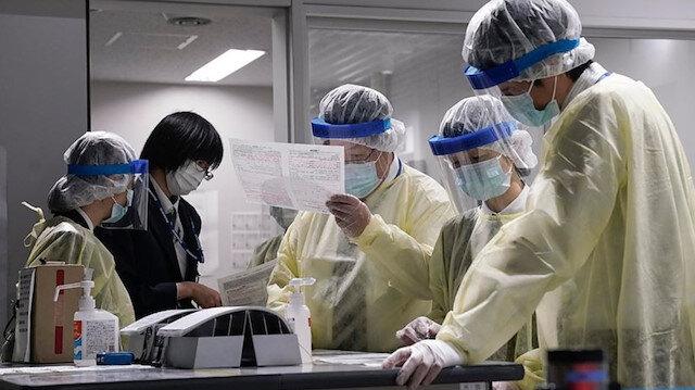 Dünya genelinde koronavirüs bulaşan kişi sayısı 471 bini geçti