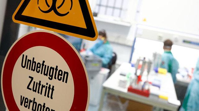 Almanya Sağlık Bakanı Spahn koronavirüs ile ilgili korkutan açıklaması: Fırtına öncesi sessizlik dönemindeyiz