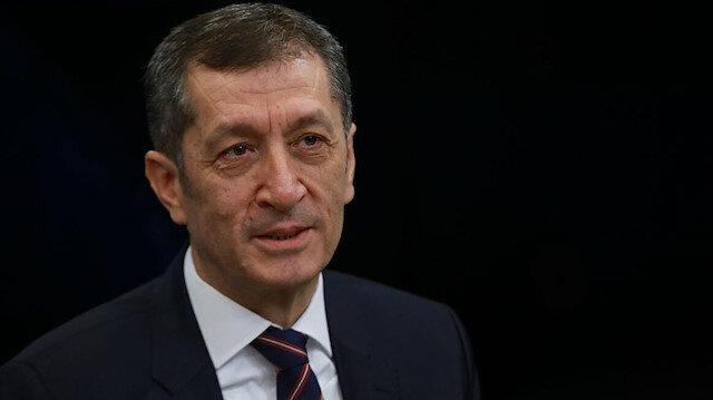 Milli Eğitim Bakanı Selçuk TVNET'te soruları yanıtladı: Sınavların ertelenmesi söz konusu değil