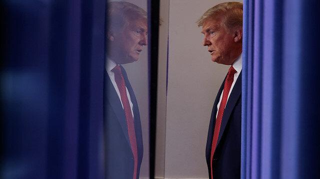Trump: New York'u zorlu haftalar bekliyor