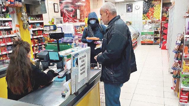 Markete 10 saat hizmet tavsiyesi : Açılış ve kapanış saatlerinde düzenlenmeye gidildi