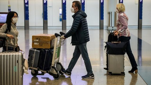 Koronavirüs vakaların görüldüğü iller açıklanabilir: İtalya örneği endişelendiriyor
