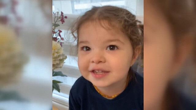 Bir sağlık çalışanının küçük kızı: Beni babama kavuşmaktan mahrum bırakmayın