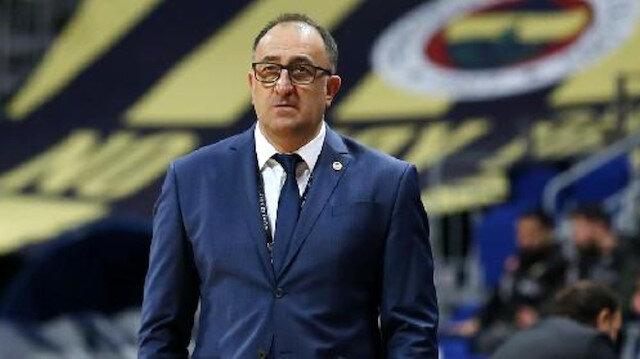'Yüzde 1 milyon koronayım' diyen Fenerbahçe menejerinin testi negatif çıktı