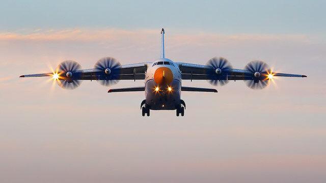 Koronavirüse karşı tıbbi malzeme yüklü uçaklar engellendi iddiası ortalığı karıştırdı: Rus senatör paylaşımını sildi