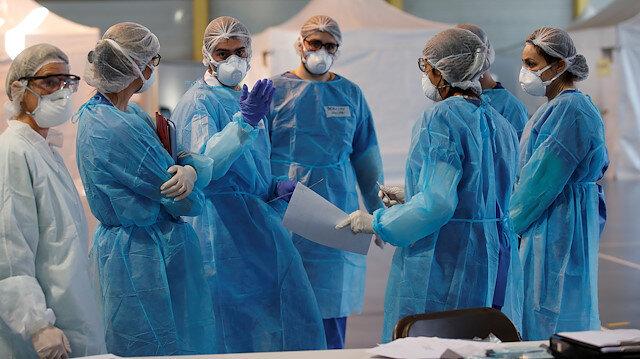 Fransa sıtma tedavisinde başvurulan ilacın yurt dışına satışını yasakladı: Koronavirüse karşı kullanılacak