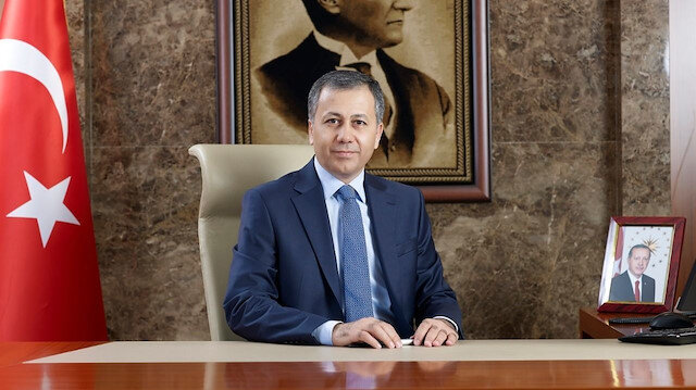 İstanbul Valisi Yerlikaya: 65 yaş üstü 50 bin vatandaşımıza 300 bin gıda kolisi ulaştıracağız