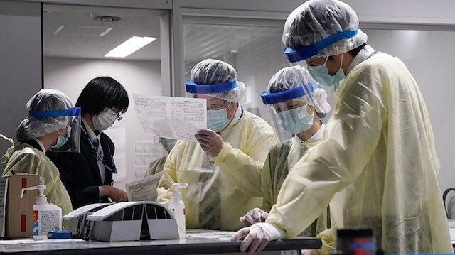 Dünyadaki 533 bini aşkın koronavirüs vakasından 124 binden fazlası iyileşti