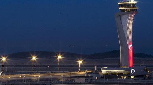 Türkiye hava sahasını kapattı: Yurt dışı uçuşlar durduruldu