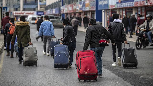 İstanbul'da kısıtlama öncesi son seferler düzenleniyor: Fiyatları gören vatandaşlar şaşkına döndü