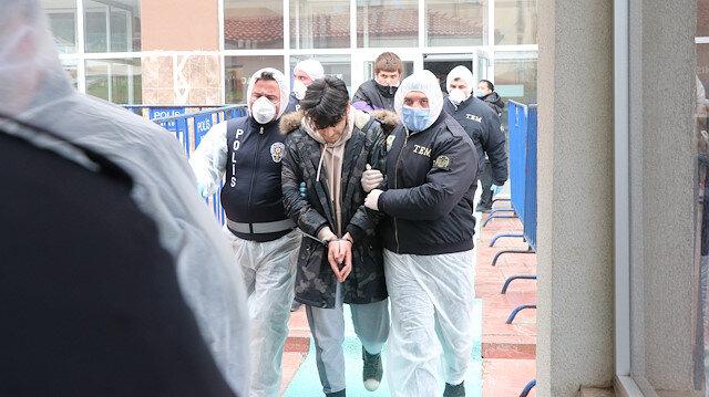 Karantinadan gözaltına: Bolu'daki KYK yurdunda devlete hakaretler etmişlerdi