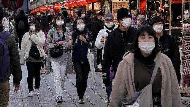 Dünyada koronavirüs nedeniyle ölenlerin sayısı 27 bin 365'e yükseldi