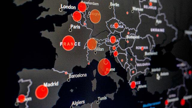 SON DURUM: Türkiye ve dünyada koronavirüs test sayısı, vaka sayısı ve ölü sayıları