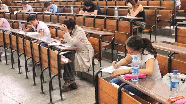 6 sınav için yeni tarih:  ÖSYM yeni takvimi yayınladı