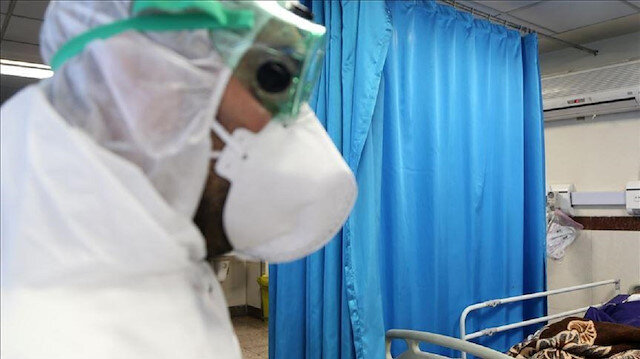 KKTC'de koronavirüsten ilk ölüm