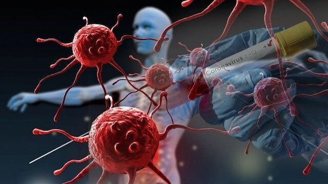 Koronavirüs ile savaşmada en önemli yol 'Güçlü bağışlık sistemi'